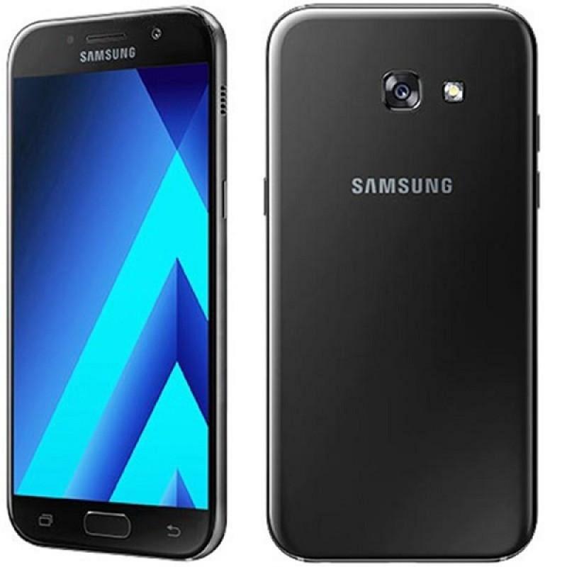 Samsung Galaxy A3 (2017) dual sim