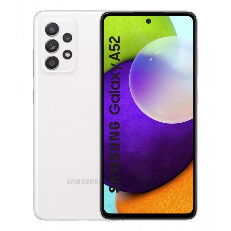 Samsung Galaxy A52 256GB 8GB RAM Dual