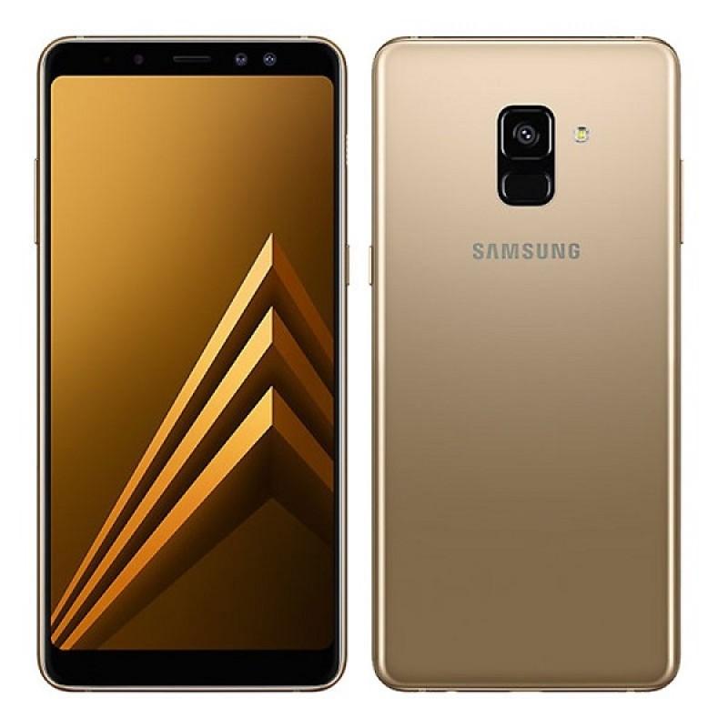 Samsung Galaxy A8+ dual sim 64GB/6GB (2018)