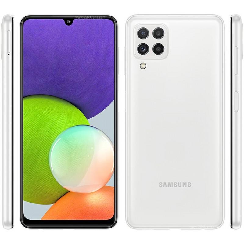 Samsung Galaxy A22 64GB 4GB RAM Dual