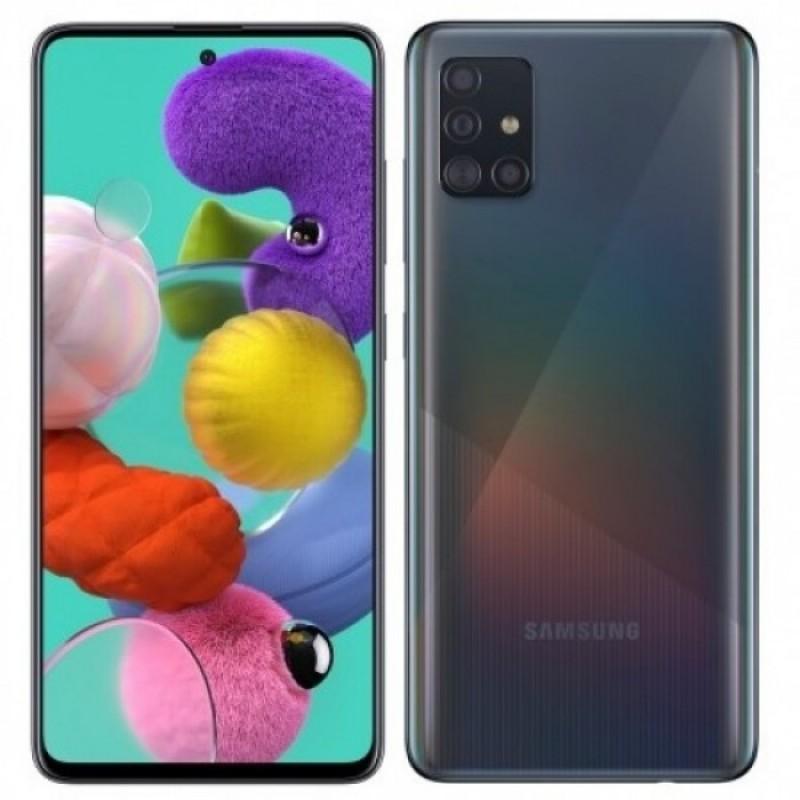 Samsung Galaxy A51 128GB/6RAM