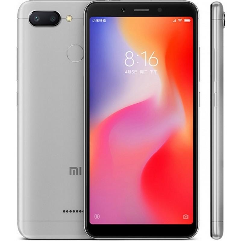Xiaomi Redmi 6 3GB/64GB