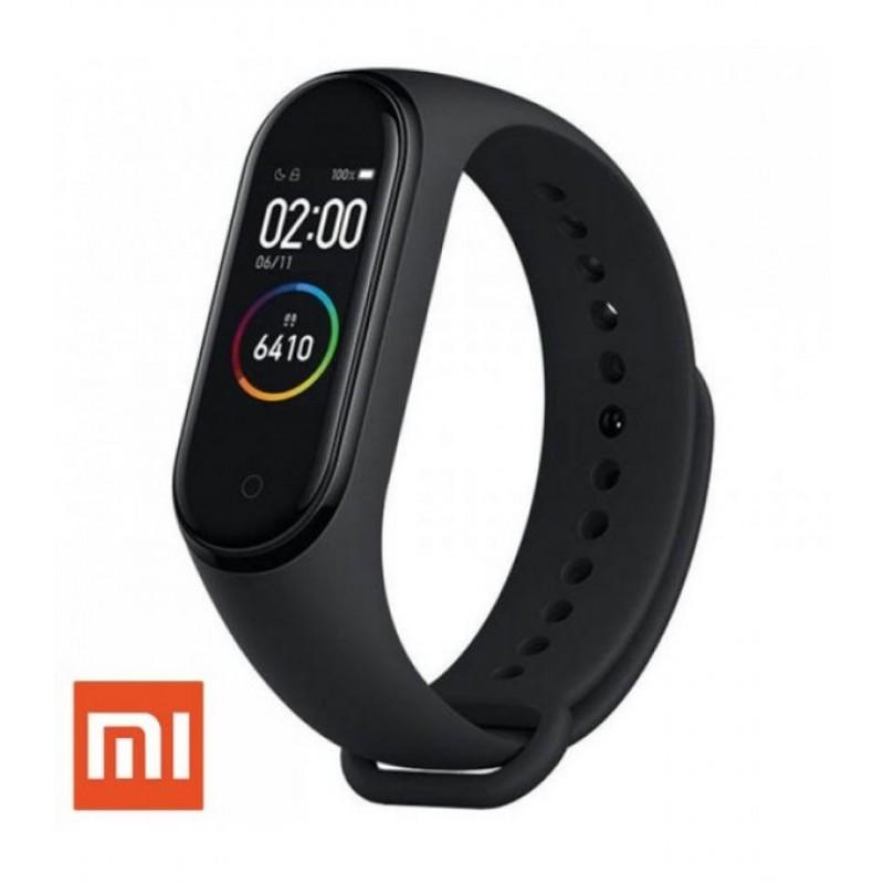 Фитнес гривна Xiaomi Mi Band 4