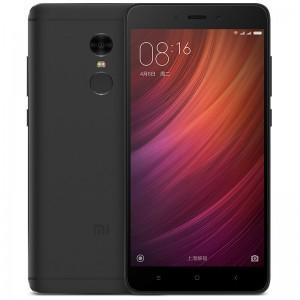 Xiaomi Redmi Note 4X 4 RAM Snapdragon