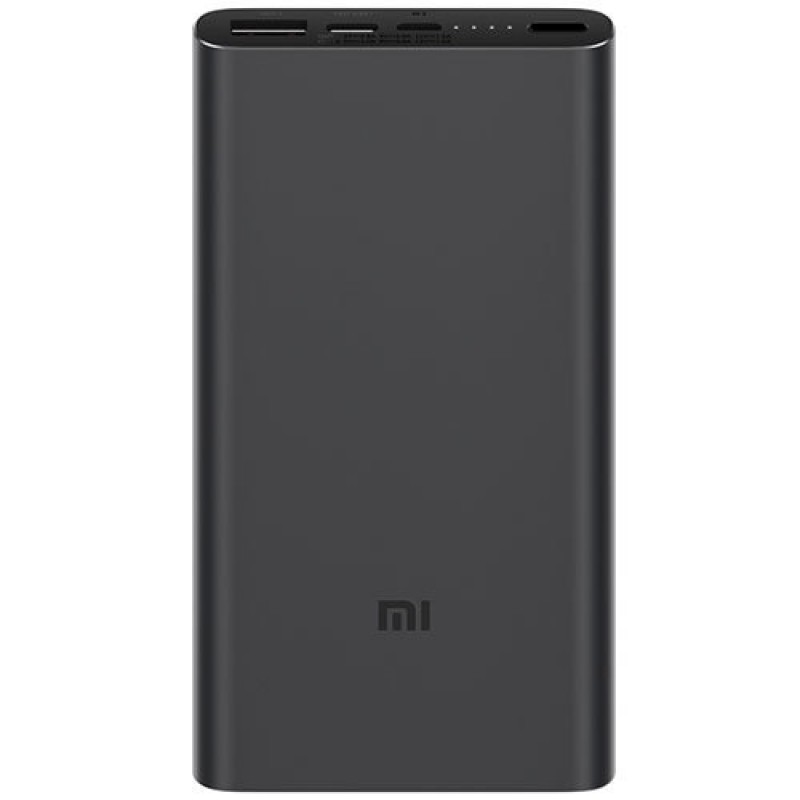 Xiaomi Mi Fast Charge 18W Power Bank 3 10000mAh
