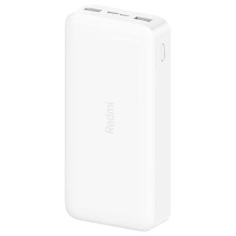 Xiaomi Redmi Fast Charge 18W Power Bank 20000mAh