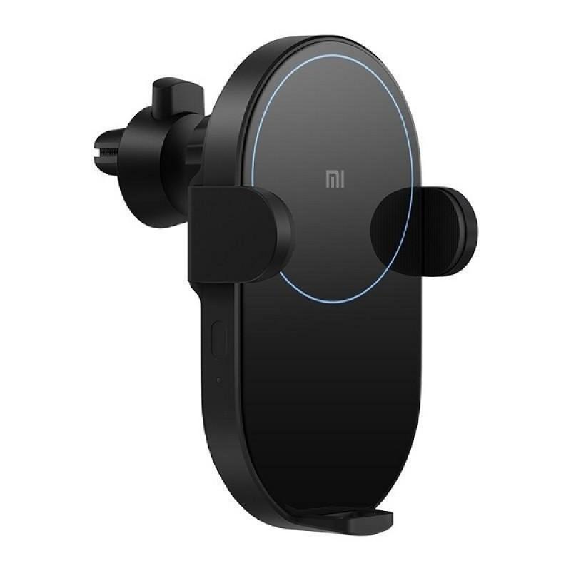 Xiaomi Безжично зарядно за кола Mi 20W Wireless Car Charger