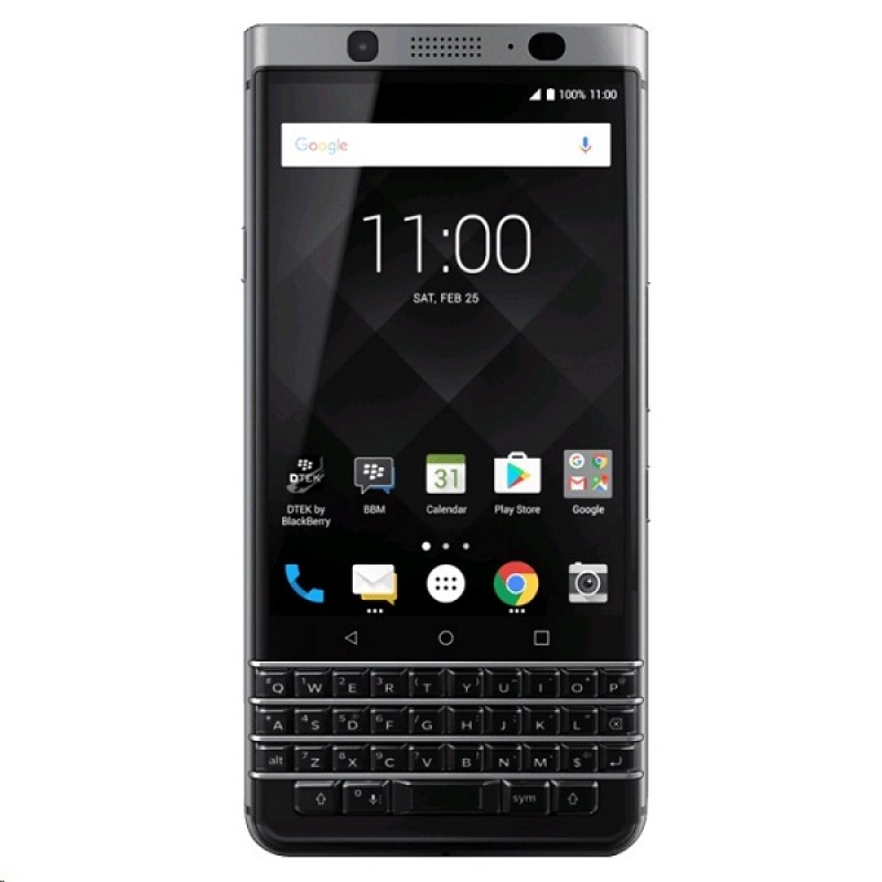 BlackBerry KEYone single/dual sim