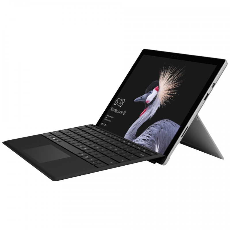 Microsoft Surface pro 2017 Core i5 128GB