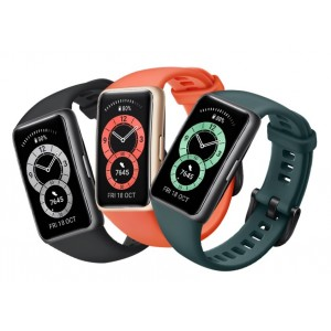 Фитнес гривна Huawei Band 6