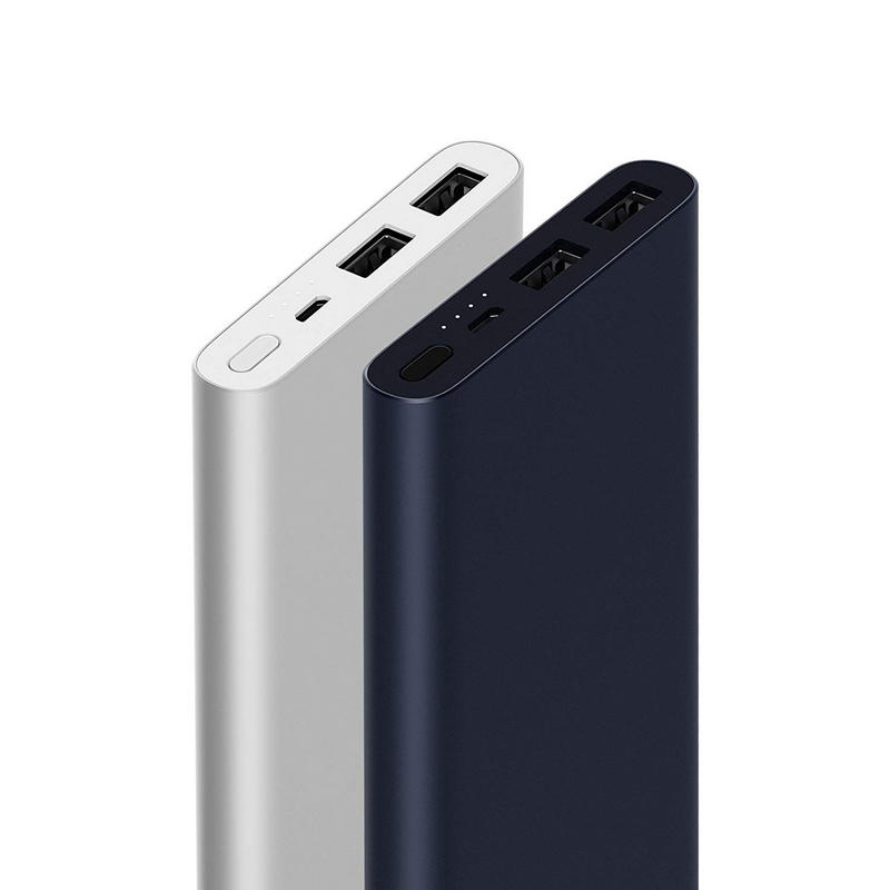 Xiaomi Mi Power Bank 2S 10000mAh