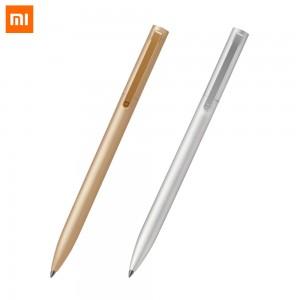 Xiaomi Химикалка Mi Aluminum Rollerball Pen