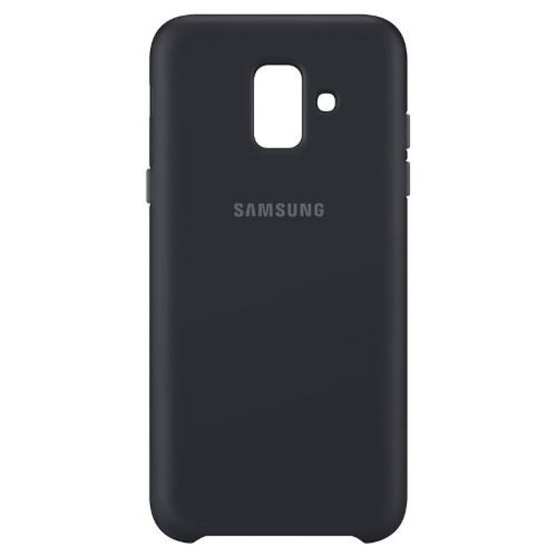 Оригинален гръб за Samsung Galaxy A6 (2018) Dual Layer Cover Case