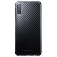 Оригинален гръб за Samsung Galaxy A7 (2018) Gradation Cover Case