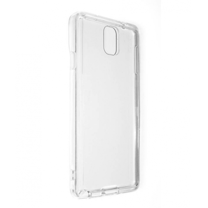 Силиконов гръб за Xiaomi