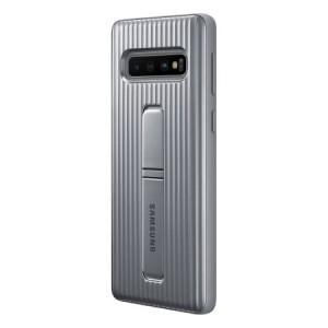 Оригинален гръб за Samsung Galaxy S10 Protective Standing Cover