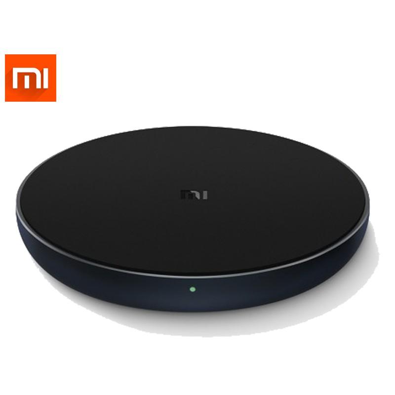 Xiaomi Безжично зарядно Mi Wireless Charging Pad
