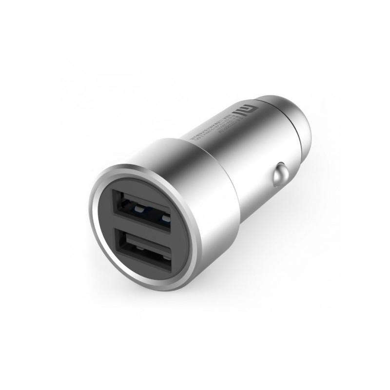 Зарядно Xiaomi Mi Car Charger Pro 12V (18W)