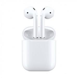Apple AirPods 2 Bluetooth Слушалки