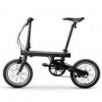 Xiaomi Колело Mi QiCYCLE Electric Folding Bike