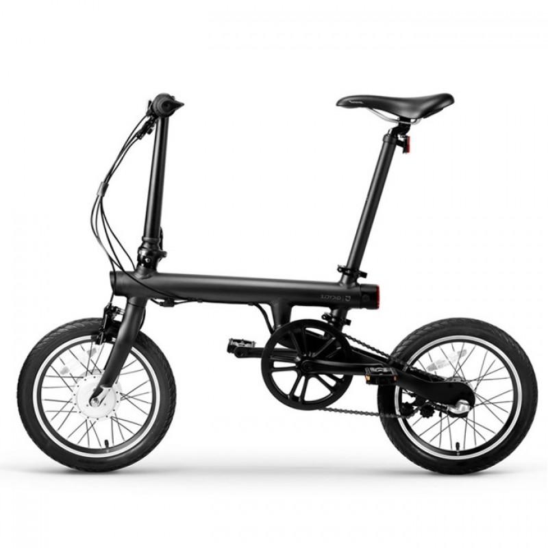 Xiaomi Колело Mi QiCYCLE Electric Folding Bike