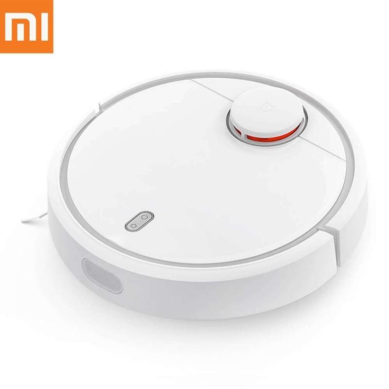 Xiaomi Прахосмукачка робот Mi Roborock Robot Vacuum Cleaner 2
