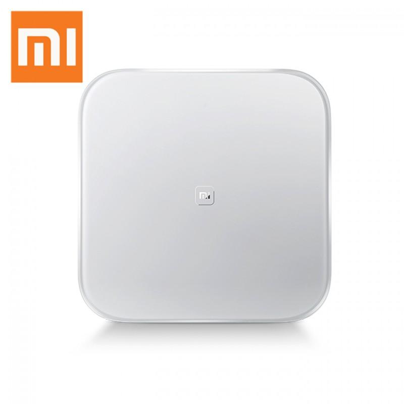 Xiaomi Ел. Кантар Mi Smart Scale